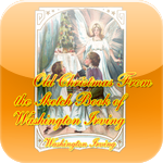 Old Christmas From the Sketch Book of Washington Irving, Washington Irving