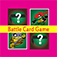 Card Game Battle for Ninja Turtle Version